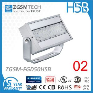 IP66 Waterproof 50W LED Flood Light with Cheap 3030 Chip pictures & photos
