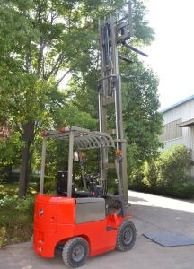 Mima Electric Counterbalance Truck Forklift Tk Series pictures & photos