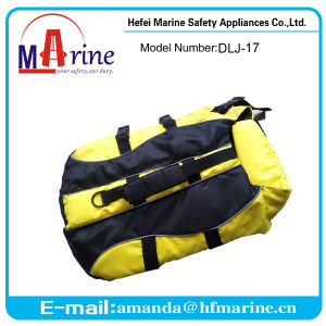 Bright Yellow Color Dog Life Jacket pictures & photos