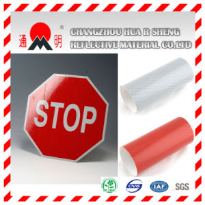 Reflective Sheeting for Highway Traffic Sign (TM1800) pictures & photos