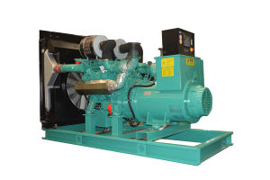 Low Voltage 400kw 500kVA Diesel Synchronous Alternator Generator pictures & photos