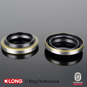 Single Lip Seal Used in Hydraulic Cylinder pictures & photos