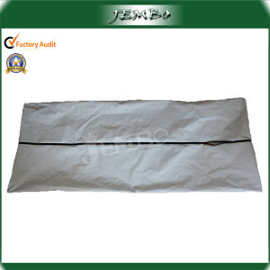 PEVA Biodegradable Corps Bag Without Handle pictures & photos