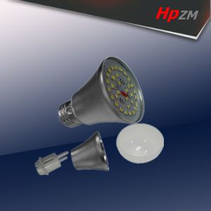 E27 9W Light Aluminium LED Bulb pictures & photos