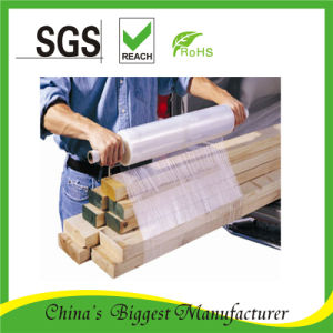 Extended Core LLDPE Stretch film 1 Inch 2 Inch pictures & photos