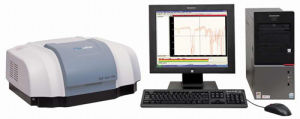 Ftir Spectrometer Fourier Transform Infrared Spectroscopy Wqf-510A pictures & photos