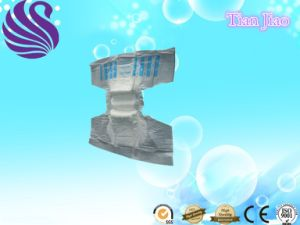 Daily Used Disposable Cheap Adult Diaper for Adult Incontinence pictures & photos