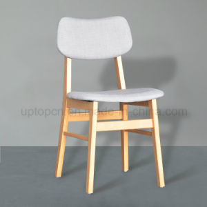 Wholesale Commerce Hospitality Wood Side Chair (SP-EC635) pictures & photos