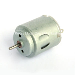 4.5V 6V High Speed Small DC Motor for Massager/Vibrator pictures & photos
