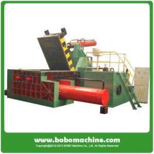 Y81f-1600b Scrap Metal Baling Machine pictures & photos