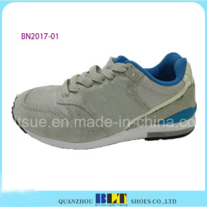 Men Casual Sport Shoes Runnning pictures & photos
