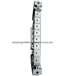 Medical Instrument Die Casting Parts pictures & photos