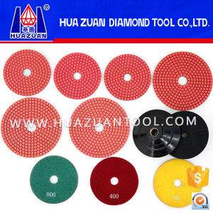 Stone Polishing Pads for Granite Grinding pictures & photos