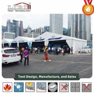 Big Outdoor Waterproof Clear Span Canopy Sport Event Tent for Sale pictures & photos