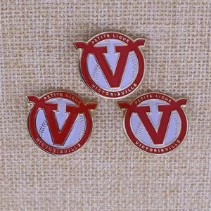 Top Quality Crazy Selling No Minimum Custom Lapel Pin pictures & photos