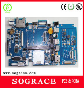 BGA PCB Board Assembly with Fast PCBA Board Prototype Manufacturing