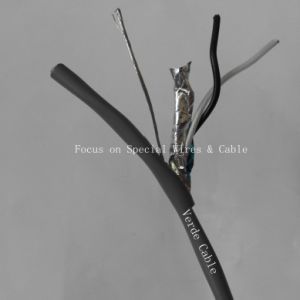 Flame Resistant Pair Twisted Wire Cable Audio Control Cable pictures & photos