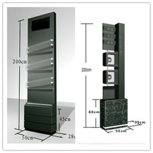 Retailstore Display Stand/Display Rack for Supermarket Goods Promotion pictures & photos