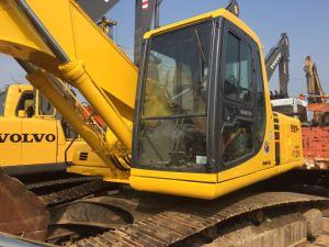 Original Komatsu PC200-6 Hydraulic Excavator, Used Komatsu Excavator pictures & photos