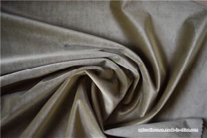 Polyester Upholstery Matte Fabric for Sofa and Curtain pictures & photos