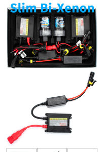 Xenon HID Ballast Kit with H13 Xenon Auto HID Xenon Kit (4300K, 5000K, 6000K, 8000K) pictures & photos