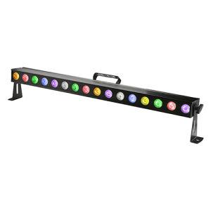 LED Slimbar-1841 (4in1) DOT Matrix