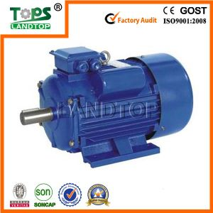 Hot Sales YC Series Electrical Motor 220 Volt pictures & photos