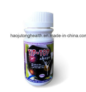 100% Natural Tip Top Weight Loss Slimming Capsules pictures & photos
