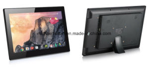 14 Inch LED Touch Screen Remote Publish Advertising Players (A1401T-A33) pictures & photos