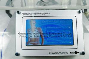 Bio Skin Lifting Massage Fat Burning Cavitation Radio Frequency Equipment pictures & photos