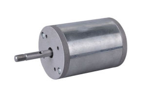 Long Life 12V PMDC Spur Gear Motor for Equipment pictures & photos