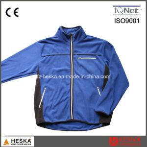 Hot Selling Mens Casual Outdoor Garments Polar Fleece Jacket pictures & photos