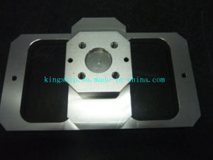 Aluminum 6061 Parts CNC Turned Chrome Plate Mack Truck Parts pictures & photos