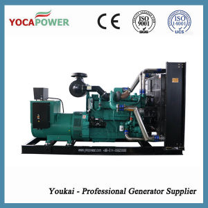 Ce, ISO Approved 500kw/625kVA Cummins Diesel Generator Set pictures & photos