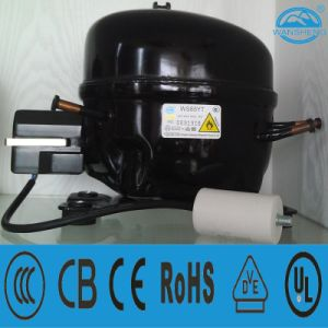 Ws Series Ws85yt R600A Refrigerator Compressor pictures & photos