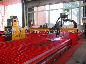Table CNC Cutting Machine pictures & photos