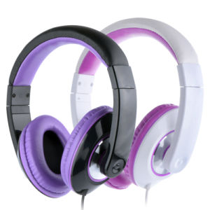 Computer Accessories Bluetooth Stereo Headphone with Free Samples (RMC-311-005) pictures & photos