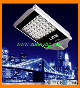 15W LED Street Light with Bridgelux Chip (15W-30W) pictures & photos