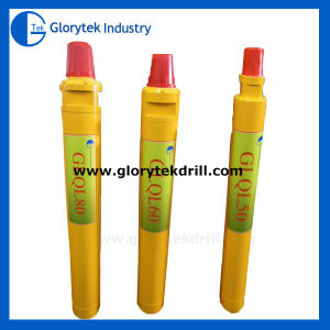 High Air Pressure DTH Hammer for Mining Drilling pictures & photos