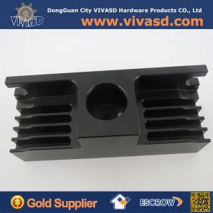 High Quality Aluminium CNC Machining Auto Parts pictures & photos