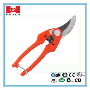 High Quality Carbon Steel Blade Grass Shear pictures & photos