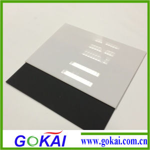 China Organic Glass Acrylic Sheet pictures & photos