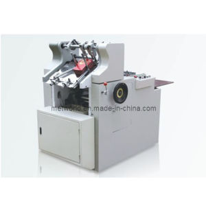 envelope st machine