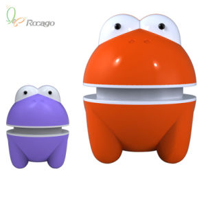 Personalized Frog Massager Patent Handheld Massager Electronic Vibration Massager pictures & photos