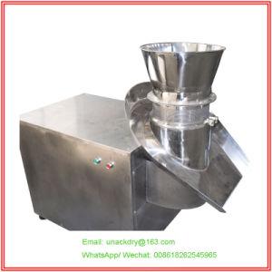 Rotary Granulator for Lotus Powder Granule pictures & photos