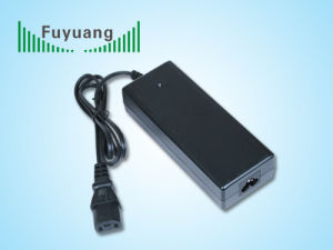 44V2A 12 Cells LifePO4 Battery Charger (FY4402000) pictures & photos