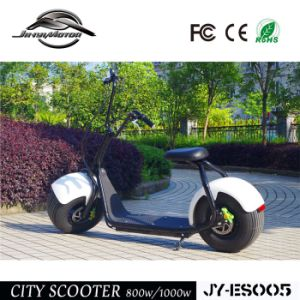 China Lifestyle 1000W Electric Citycoco Scooter with Light (JY-ES005) pictures & photos