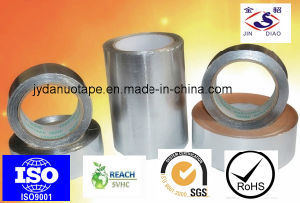 Water Activated Aluminum Foil Tape with Liner pictures & photos