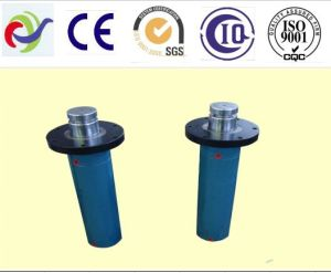 Welded Engineering Cylinder