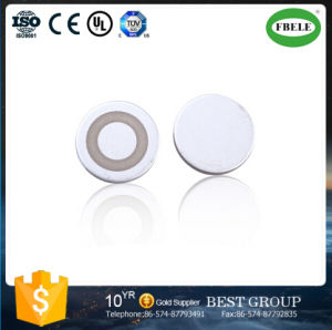 Utrosonic Piezo Ceramic Disc for Water Meters (FBELE) pictures & photos
